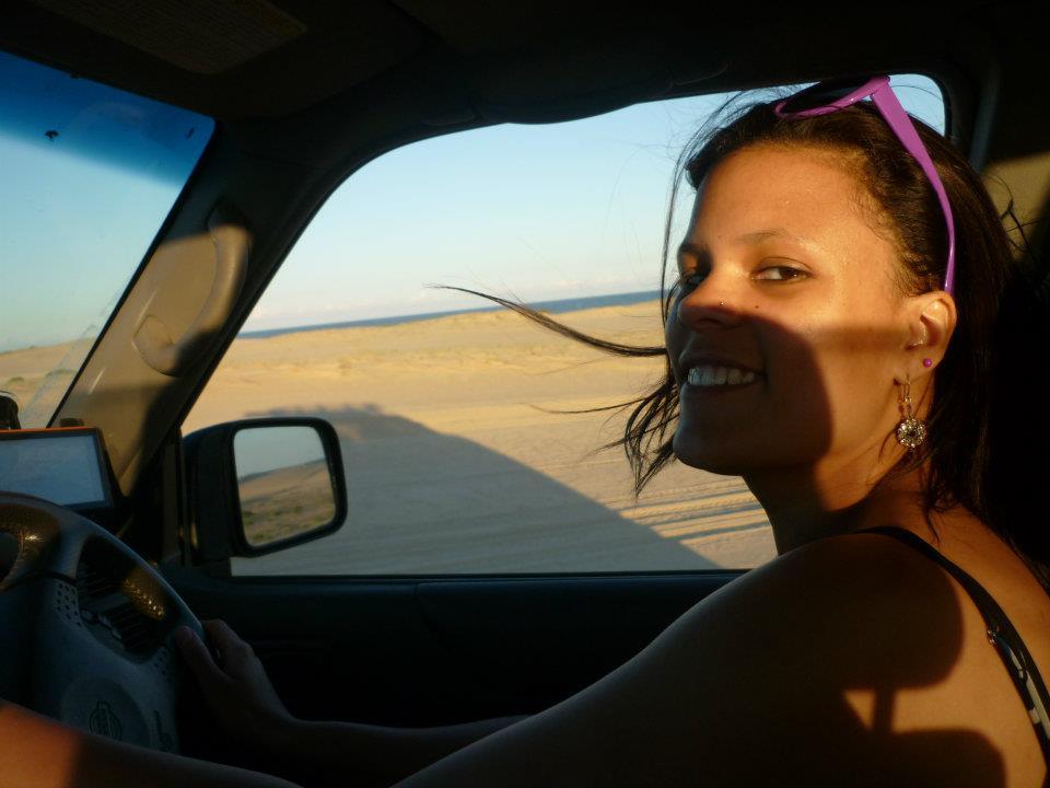 Jess beach drive