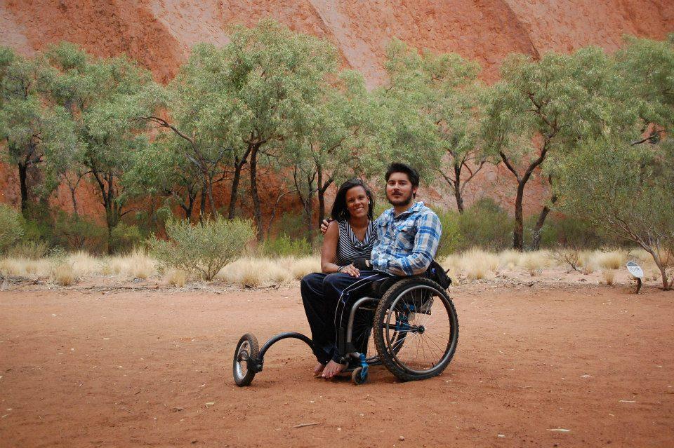 J&J Uluru