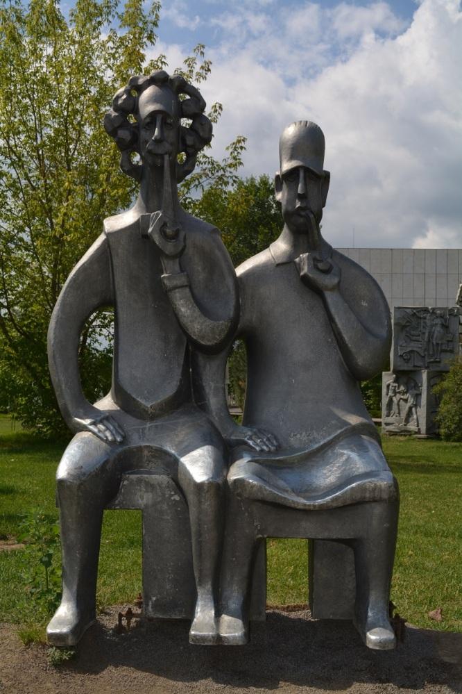 Einstein and Bor