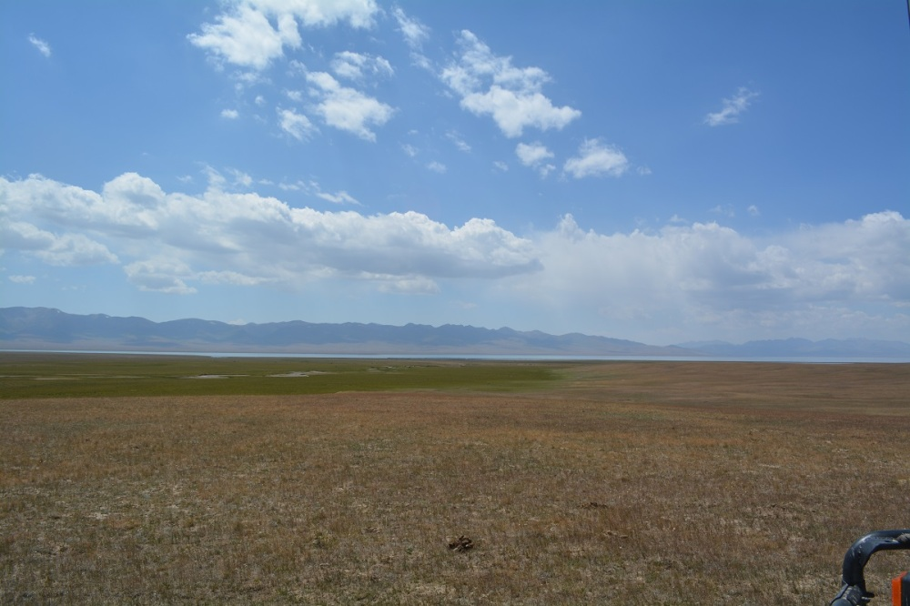 Song Kul Lake