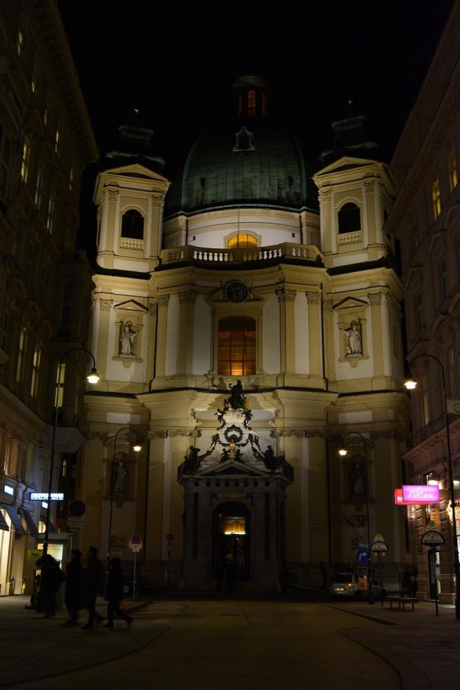 Lots of hidden gems all over Vienna